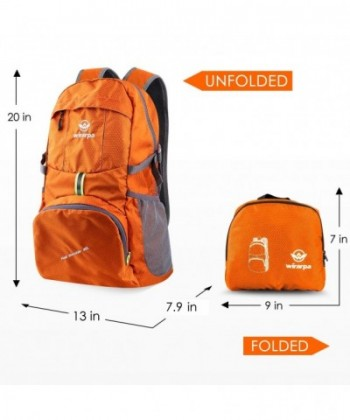 2018 New Hiking Daypacks Outlet