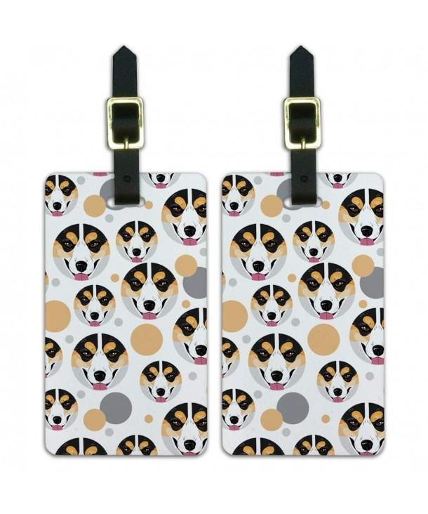Graphics More Puppy Pembroke Welsh Tri Color
