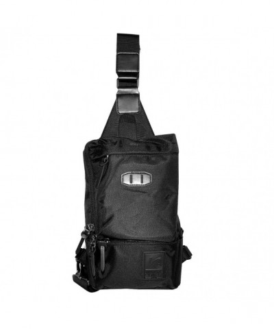 LC Prime Shoulder Resistant Mountaining