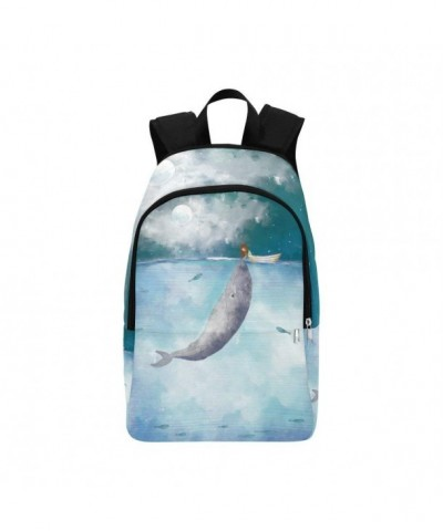 Artsadd fashion Backpack Casual Daypack