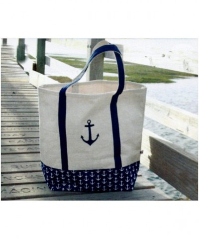 Latitude 38 Canvas Anchor Market