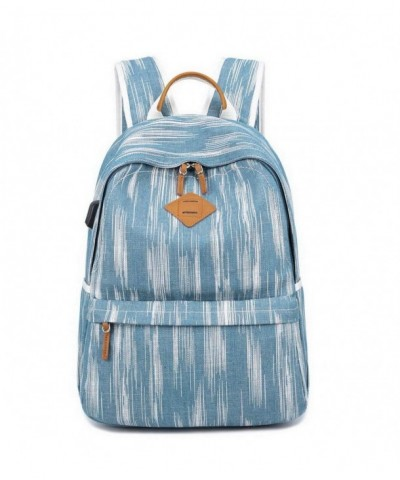Acmebon Vintage Backpack Fashion Rucksack