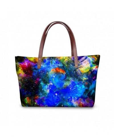 DESIGNS Fashion Universe Waterproof Handbag