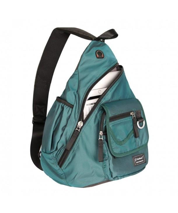 Vanlison Backpack 13 inch Laptop Shoulder