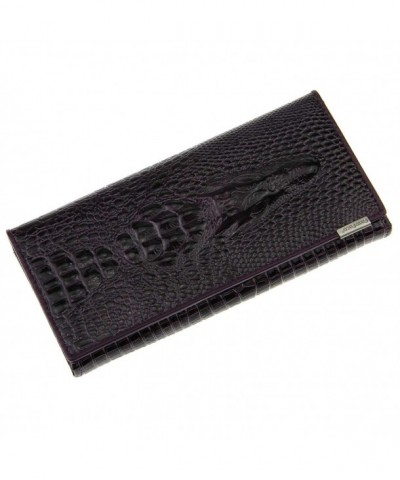 FakeFace Leather Alligator Pattern Crocodile