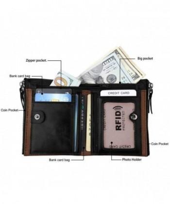 Cheap Men's Wallets Outlet