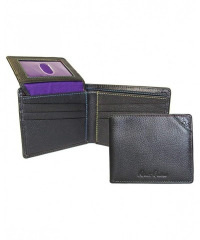 Robert Graham Birch Passcase Wallet