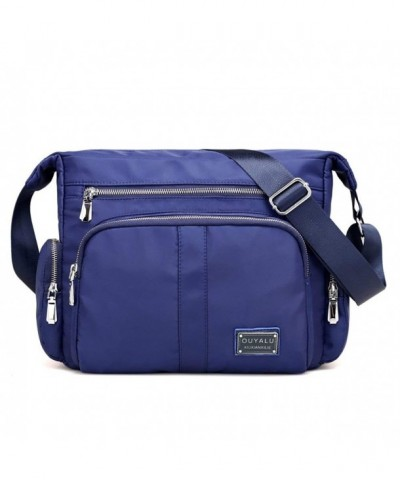 Sornean Waterproof Crossbody Messenger Shoulder