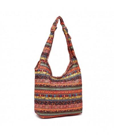 SOSUSHOE Womens Crossbody Shoulder Handbag
