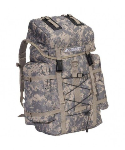 24 Hiking Backpack Digital CAMO