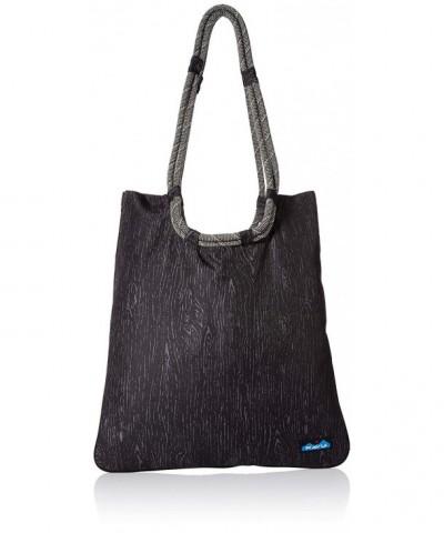 KAVU Womens Market Black Size