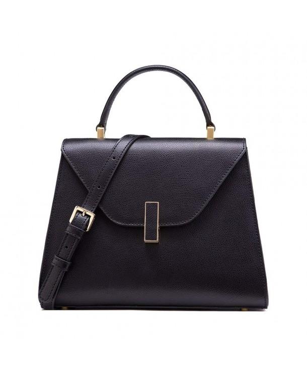 LAFESTIN Womens Leather Shoulder Handbags