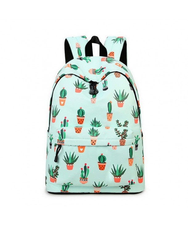 Teecho Waterproof Backpack Casual School