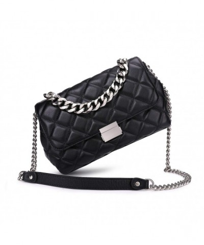 Quilted Crossbody Designer Shoulder Handbags
