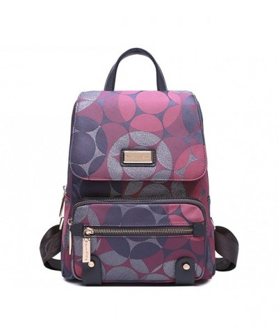 leisure fashion portable Multipurpose Backpacks