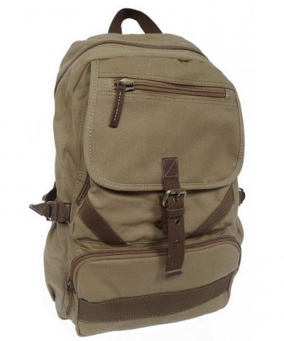 Vagabond Traveler Mountain Hiking Backpack