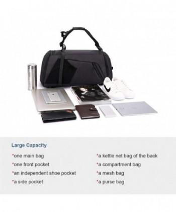 Designer Men Gym Bags Wholesale