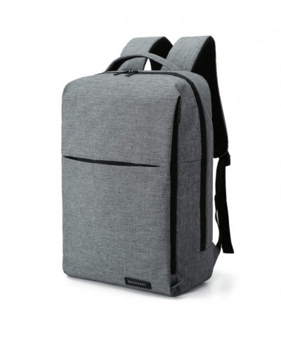BAGSMART Business Backpack Resistant Notebook