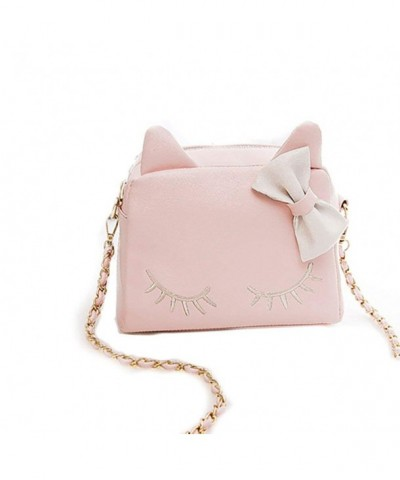 Design Fashion Leather Messenger Shoulder