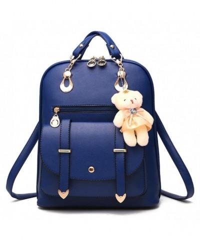 Sunroyal Fashion Shoulder Rucksack Backpack