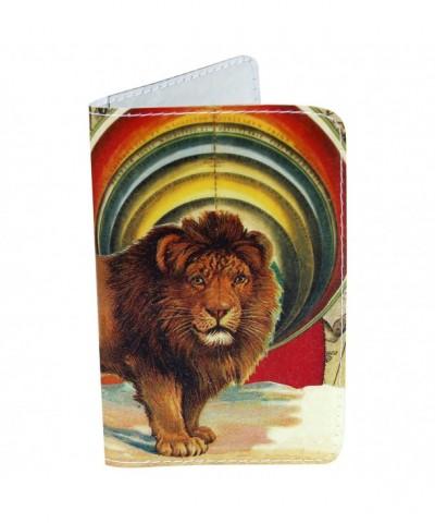 Lion King Business Credit Holder