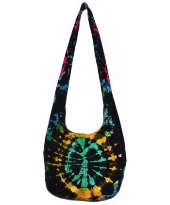 Bohemian Hipster Hippie Crossbody Purse