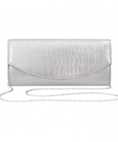 Gabrine Evening Shoulder Envelop Handbag