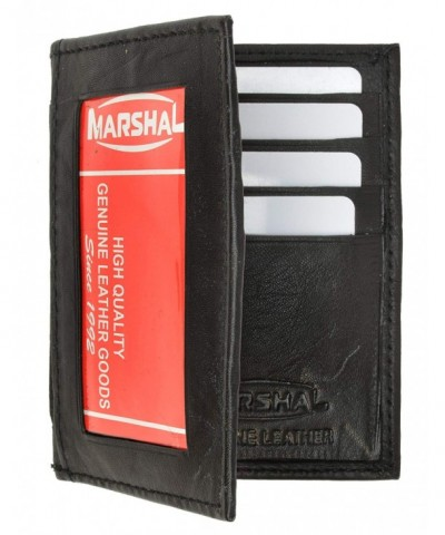 Leather Credit Holder Design Wallet