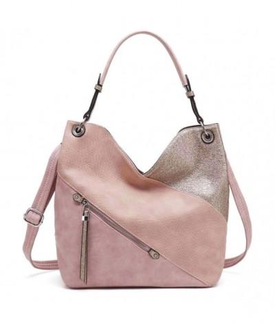 Handbags VFEVRS Crossbody Shoulder Leather
