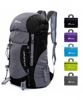 YOULERBU Foldable Backpack Lightweight Packable
