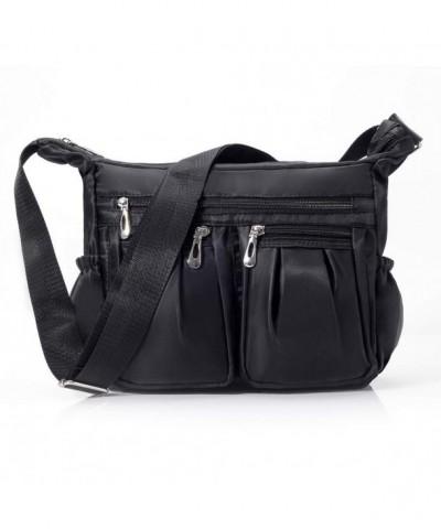 Crossbody Waterproof Travel Handbag Adjustable