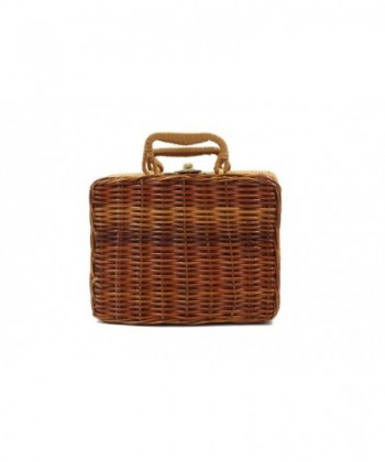 Pulama Fashion Vacation Handbag Novelty