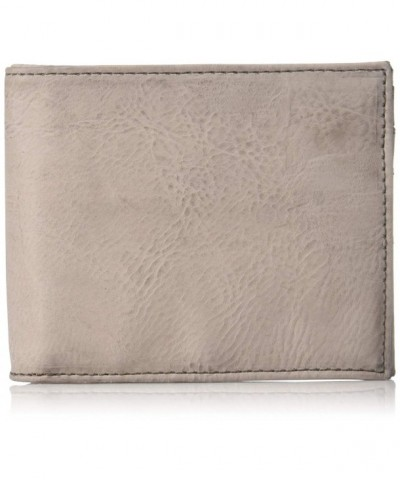 Buxton Blocking Convertible Thinfold Wallet