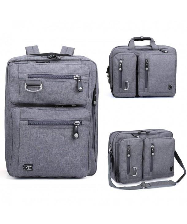 Backpack Messenger Evecase Carrying Chromebook