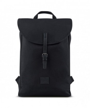 Backpack Women Black Day Day