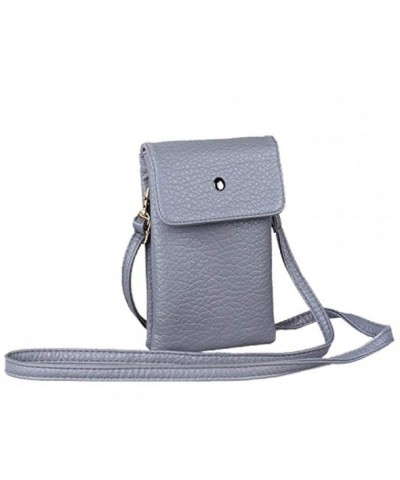 Crossbody Leather Cellphone Shoulder Katloo