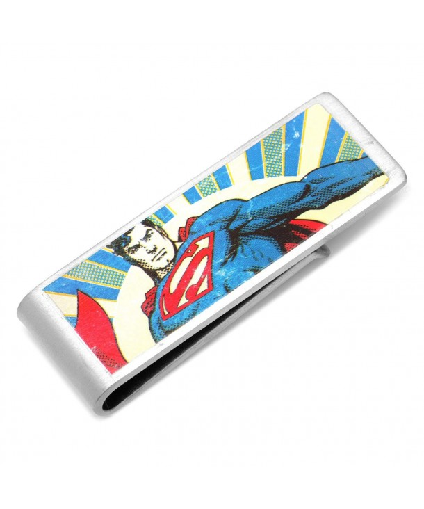 Comics Vintage Superman Officially Licensed