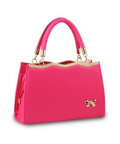 Satchel Top handle Cross body Handbags Messenger