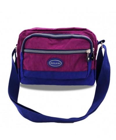 Crossbody Messenger Shoulder Waterproof handbags