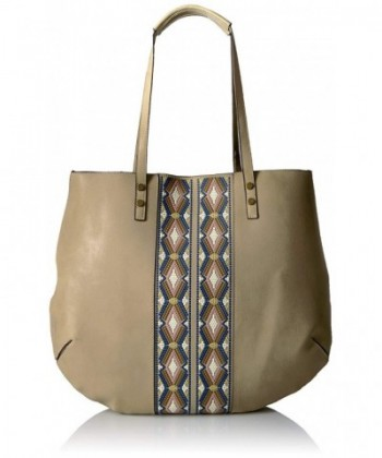 T Shirt Jeans Willow Harbor Tote