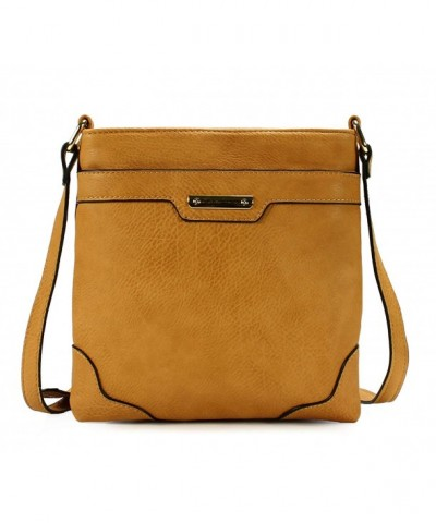 Scarleton Simple Classic Crossbody H175042