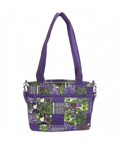 Donna Sharp Jenna Bag