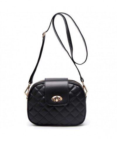 ToLFE Crossbody Triple Pocket Shoulder