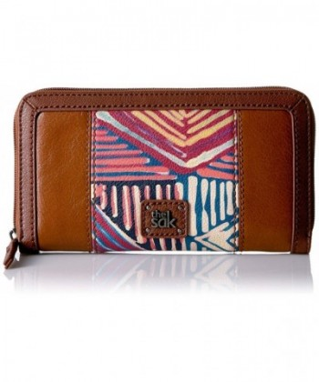 Sak Around Wallet Madura Print