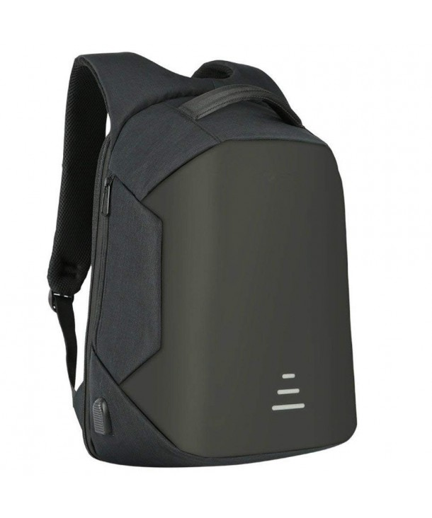 HS Magnet Business Backpack headphone