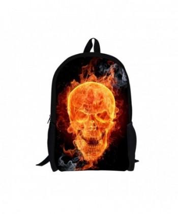 UNICEU Personalized Backpacks Bookbags Daypack