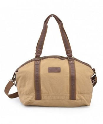 Gootium Classic Weekend Shoulder Handbag