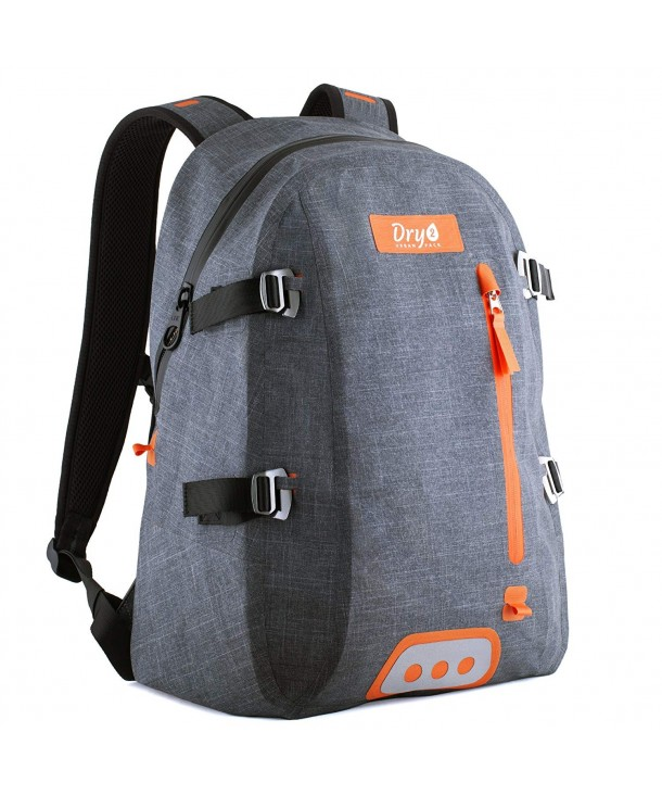 Drybag Backpack Airtight Zipper Snowboarding