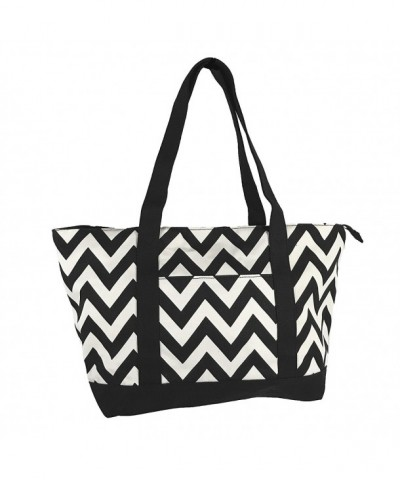 Allgala Premium Canvas Fashion Chevron