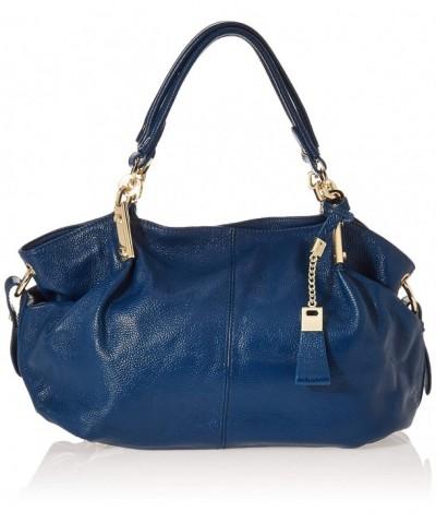 Obosoyo Handbag Genuine Leather Shoulder